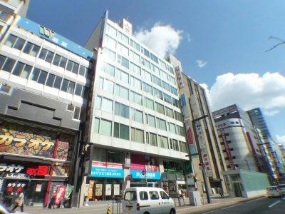 (株)常口アトム札幌駅前店