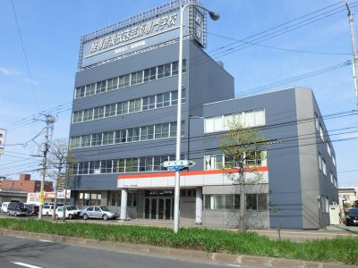 (株)常口アトム学園前店
