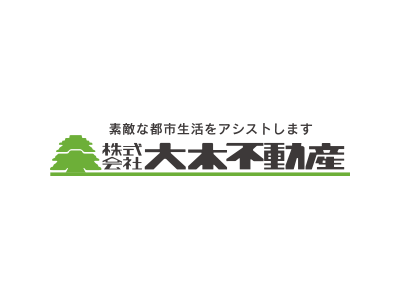 (株)大木不動産