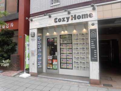 (株)Cozy新大阪店